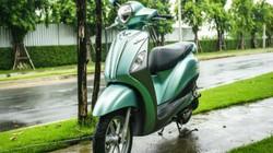 Đánh giá toàn diện Yamaha Grande Hybrid xanh ngọc bích