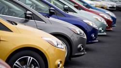 Ô tô ngoại vào Việt Nam tăng đột biến, giá gần 500 triệu
