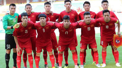 Người Thái có hành động không ai ngờ với Olympic Việt Nam