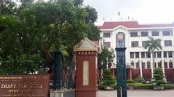Bão số 4 vào Nghệ An, nhiều lãnh đạo TP.Vinh đang đi du lịch