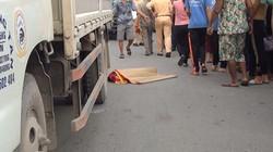 Tai nạn làm bé 2 tuổi tử vong ở Bình Tân:Hành động lạ đầy nghi vấn