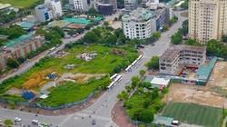 Hà Nội thu hồi gần 10 triệu m2 đất dự án chậm triển khai
