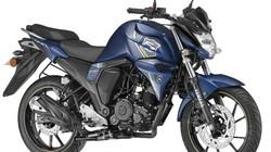 Phát thèm 2018 Yamaha FZS-FI mới lên kệ, giá 28,6 triệu đồng
