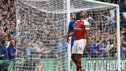 Thua Chelsea, Arsenal tái hiện kỷ lục buồn sau 16 năm