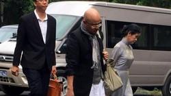 Người phụ nữ kín tiếng cạnh ông Đặng Lê Nguyên Vũ trong vụ ly hôn nghìn tỷ