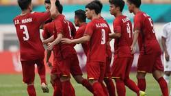Xem Olympic Việt Nam vs Olympic Nhật Bản ở đâu, kênh nào trực tiếp