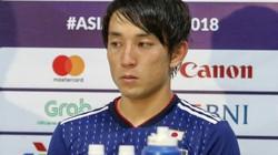 Thủ quân Olympic Nhật Bản hết lời khen đội trưởng Văn Quyết