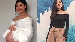 """2 tháng sau sinh, Chúng Huyền Thanh """"đánh bay"""" 16kg mỡ thừa"""