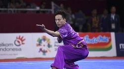 Bảng tổng sắp huy chương ASIAD 18 (ngày 19.8): Trung Quốc dẫn đầu