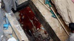 Tin mới về 3 xác ướp trong quan tài đen 2.000 năm ở Ai Cập