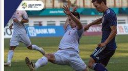 Báo Thái Lan ngỡ ngàng, sợ viễn cảnh gặp Olympic Việt Nam ở vòng 1/8