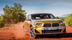 """BMW X2 sắp về Việt Nam """"đấu"""" Mercedes GLA"""