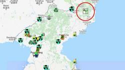 """Cơn bão """"nguy hiểm"""" sắp tàn phá cơ sở hạt nhân Triều Tiên?"""
