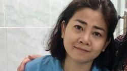 Cát Tường vào viện thăm và tiết lộ tình hình sức khỏe của Mai Phương