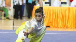 Lịch thi đấu TTVN tại ASIAD 18 (ngày 22.8): Hy vọng có vàng từ wushu