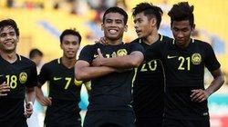 Olympic Malaysia thăng hoa, HLV Ong Kim Swee nhắn nhủ Việt Nam