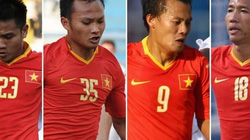 ASIAD 2010: Olympic Việt Nam đã hạ gục Bahrain bằng đội hình nào?