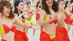 Sẽ trình diễn trang phục bikini tại Festival biển Bà Rịa - Vũng Tàu 2018