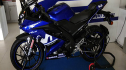 Yamaha R15 V3.0 MotoGP Edition lên kệ, giá rẻ 43 triệu đồng