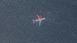 Sự thật chuyện tìm thấy máy bay MH370 ở ngoài khơi Indonesia