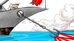 Ưu tiên hàng đầu của Mỹ: Ngăn TQ bành trướng trên biển