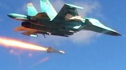 86.000 chiến binh khủng bố Syria chết thảm vì đòn không kích của Nga