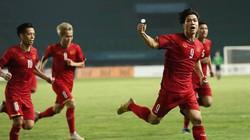 CLIP: Công Phượng ghi bàn đẳng cấp vào lưới Olympic Bahrain