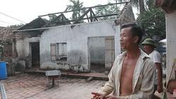 Ảnh: Cảnh hoang tàn sau một tháng ngập lụt ở vùng rốn lũ Chương Mỹ