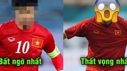 Chấm điểm Olympic Việt Nam vs Olympic Bahrain: Người hùng phút cuối