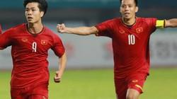 """Olympic Việt Nam thắng Bahrain, cư dân mạng """"không thể hoãn sự sung sướng"""""""