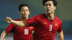 Lộ diện tuyển thủ Olympic Việt Nam duy nhất được thầy Park khen