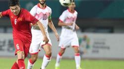 AFC ngưỡng mộ chiến thắng của Olympic Việt Nam