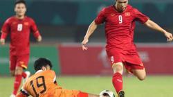 Người Đông Nam Á 'ghen tỵ' với chiến tích của Olympic Việt Nam