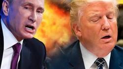 """Putin """"nổi giận"""" vì đòn trừng phạt phi lý của Mỹ"""