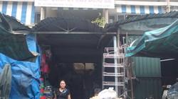 Huế: Bảo vệ chợ Đông Ba ngã gục do bị côn đồ đâm vào cổ