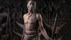 """Người Konyak: Những """"Thợ săn đầu"""" xăm mình cuối cùng"""