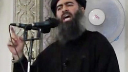 Baghdadi trở lại: Trùm IS tàn bạo đến mức al-Qaida cũng khiếp sợ!