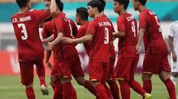 """Chuyên gia nội """"dội gáo nước lạnh"""" vào Olympic Việt Nam"""