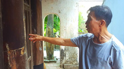 Phú Thọ: Đình làng Hùng Lô trăm tuổi đang dần bị xuống cấp