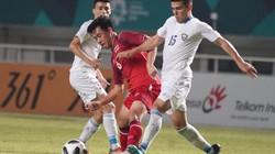 Xấu hổ rời ASIAD 18, Thái Lan đặt mục tiêu dự World Cup 2026