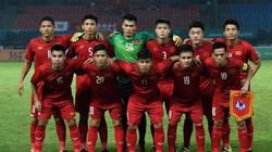 """BLV Quang Huy chỉ cách """"độc"""" giúp Olympic Việt Nam hạ Olympic Syria"""