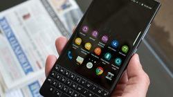 """Fan """"Dâu Đen"""" cùng đếm ngược để chờ sự xuất hiện của BlackBerry Key2 LE"""