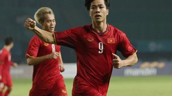 Lịch thi đấu bóng đá nam ASIAD 18 ngày 27.8: Chờ niềm vui từ Việt Nam