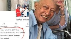 Loạt sao Việt bị giả mạo facebook kêu gọi tiền ủng hộ nghệ sĩ Lê Bình