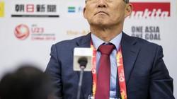Park Hang-seo tiết lộ những điều vô cùng bất ngờ về Olympic Syria