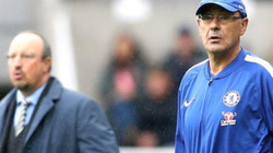 Chelsea thắng trận thứ 3, vì sao HLV Sarri vẫn bị sốc nặng?