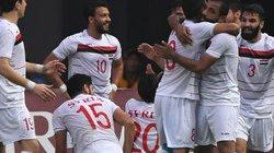 Olympic Syria được thưởng lớn nếu thắng Olympic Việt Nam