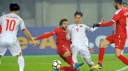 Link xem trực tiếp Olympic Việt Nam vs Olympic Syria
