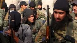 """Syria: Toán khủng bố IS bị tóm sống khi đang """"trốn chui trốn lủi"""""""