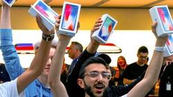 Bộ ba iPhone mới sẽ tạo ra đợt nâng cấp khổng lồ chưa từng có
